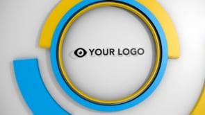 Circular Logo Stinger