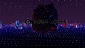 Cyber Landscape Logo
