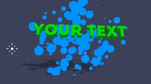 Toon Text Intro